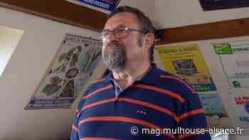 Collectionneur invétéré à Wittelsheim | m2A et moi ! Le mag de Mulhouse Alsace Agglomération - m2A et moi ! Le mag de Mulhouse Alsace Agglomération