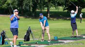 Golf-Club Syke: Benefizturnier für die Deutsche Krebshilfe - WESER-KURIER - WESER-KURIER