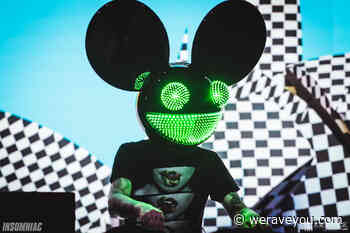 deadmau5 teases vibrant new collaboration with Lights - We Rave You