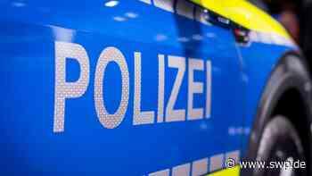 Notruf: 56-Jähriger liegt tot im Graben in Nersingen - SWP