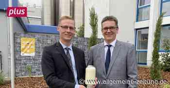 Polymer will neue Produktionsanlage in Idar-Oberstein bauen - Allgemeine Zeitung