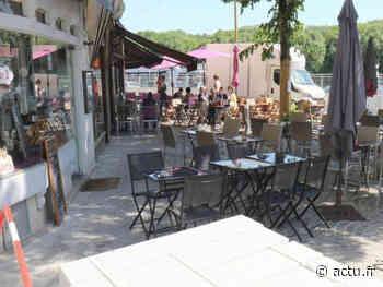 Conflans-Sainte-Honorine. Droits de terrasse : des commerçants de nouveau exonérés - La Gazette du Val d'Oise - L'Echo Régional
