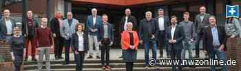 Kommunalwahl in sande: 19 Frauen und Männer kandidieren für die SPD - Nordwest-Zeitung
