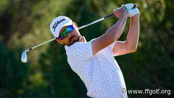 Le Vaudreuil Golf Challenge (CT) : David Ravetto 7e - Fédération Française de Golf