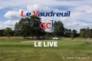 Le dénouement du Vaudreuil Golf Challenge en direct - L'Équipe.fr