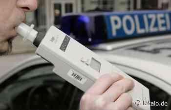 Polizei Daun erwischt angetrunkene Autofahrer - lokalo.de