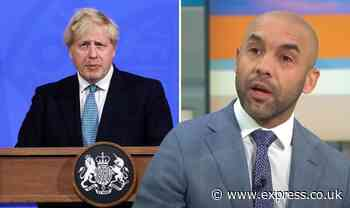 GMB's Alex Beresford divides fans with lockdown prediction after Freedom Day announcement - Daily Express