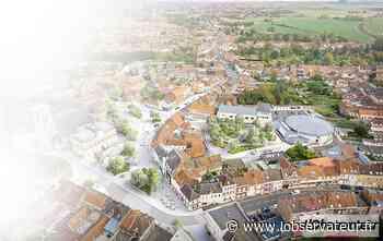 Somain. La municipalité et ses partenaires imaginent la ville de 2030 - L'Observateur