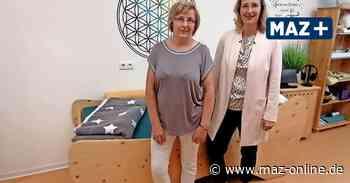 TIW Zossen: Pflegeeinrichtung arbeitet mit alternativen Methoden - Märkische Allgemeine Zeitung
