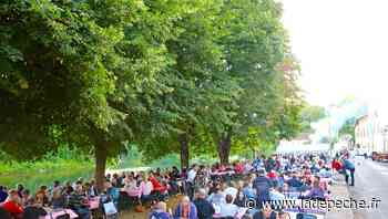 14-Juillet à Gaillac : le Degourdy's maintient la tradition du poulet-frites au Quai Saint-Jacques - ladepeche.fr