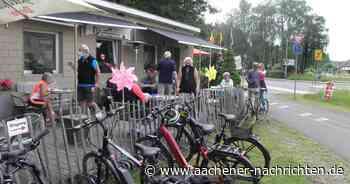 Bushof für Roetgen?: Gemeinsames Projekt mit der Nachbargemeinde Raeren - Aachener Nachrichten