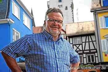 Markdorf: Ab dem 19. Juli im Fernsehen: Mit seinem Hähnchencurry zieht der Markdorfer Thomas Jehle in die ZDF-Küchenschlacht - SÜDKURIER Online