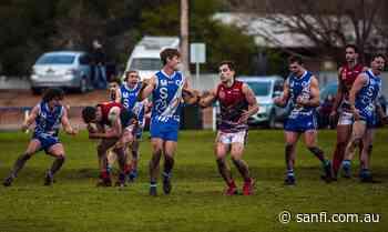 Gawler football celebrates Indigenous culture - SANFL