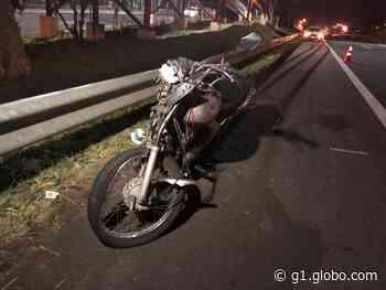 Acidentes em sequência deixam vítimas na Rodovia Raposo Tavares em Presidente Prudente - G1