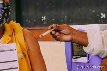 Presidente Prudente agenda plantão de vacinação para quem perdeu a 2ª dose contra a Covid-19 - G1