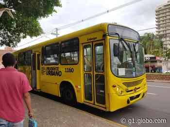 Greve do transporte coletivo urbano de Presidente Prudente entra na quarta semana - G1