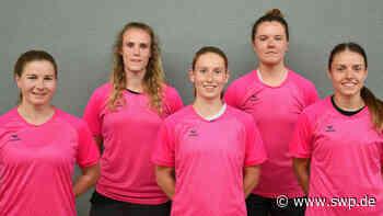 Frauenhandball, Bundesliga : TusSies Metzingen nehmen das Training wieder auf - SWP