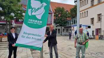 Mayors for Peace Metzingen: Wer die Welt besser machen möchte, braucht mehr als Symbole - SWP