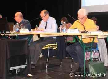 Biganos : deux délibérations retirées au dernier Conseil municipal du 5 juillet - Sud Ouest
