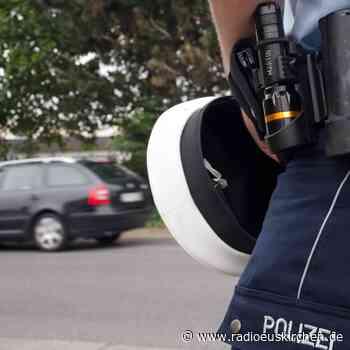 Kall: Mann fährt zu schnell - direkt hinter der Polizei - radioeuskirchen.de