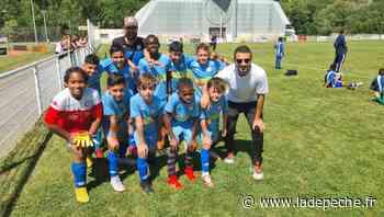 Castelginest. Les jeunes footballeurs de l'U11 se démarquent - LaDepeche.fr