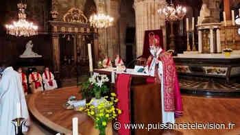 Un nouveau souffle pour le diocèse de Langres   Puissance Télévision - Puissance Télévision
