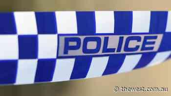 Kalgoorlie family's fear at knife threat - The West Australian