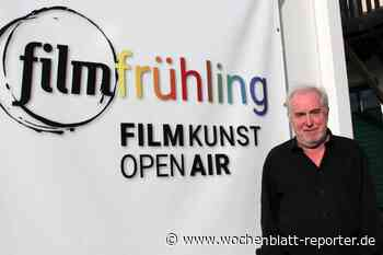 Open-Air Kino: In Limburgerhof findet bis zum 4. Juli das Open-Air Kino statt - Wochenblatt-Reporter