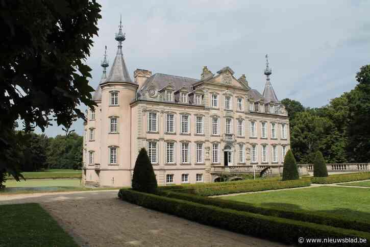 """Het """"zotte verhaal"""" van een Vlaams kasteel: hoe de baron het familiefortuin er doorheen joeg met een onmogelijk plan"""