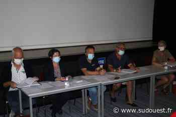 Hasparren : L'association Zabalki a su faire face à la fermeture du cinéma Haritz Barne - Sud Ouest