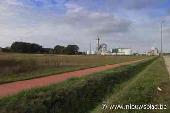TDS vraagt vergunning voor gascentrale en hoogspanningskabel in Tessenderlo