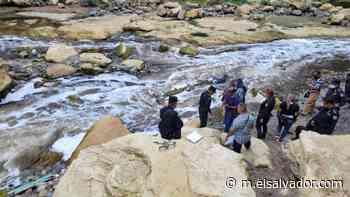 Estudiante desaparecido en Apopa es encontrado muerto en el río Tomayate, según PNC - elsalvador.com