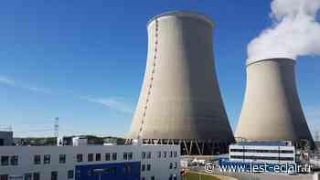 La centrale de Nogent-sur-Seine épinglée par l'Autorité de sûreté nucléaire - L'Est Eclair