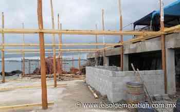 A pesar de las quejas, palapa de playa Cerritos está en orden - El Sol de Mazatlán