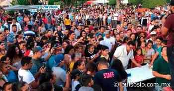 Anuncian Festival del Taco en Cerritos - Pulso Diario de San Luis