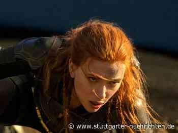 Neuer Marvel-Blockbuster startet im Juli - Scarlett Johansson: Das ist das Besondere an Superheldin Black Widow - Stuttgarter Nachrichten