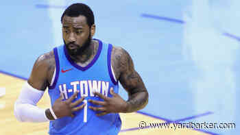 John Wall interested in trade to Clippers?