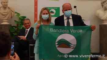 """Fermo: Il Comune di Altidona ottiene il riconoscimento nazionale """"Bandiera Verde Agricoltura 2020"""" - Vivere Fermo"""