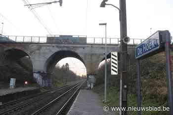 Stokoude spoorwegbruggen gaan in 2022 tegen de vlakte (Sint-Genesius-Rode) - Het Nieuwsblad