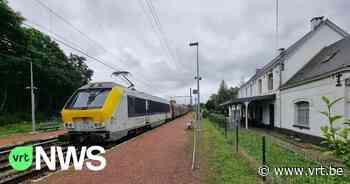 Sint-Genesius-Rode niet akkoord met plannen stationsbuurt - VRT NWS