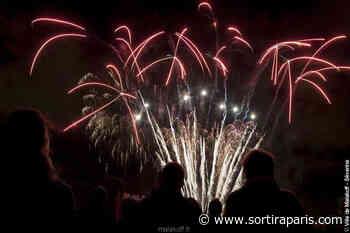 Fête Nationale 14 Juillet 2021 à Malakoff (92), feux d'artifice aux fenêtres et spectacle itinérant - sortiraparis