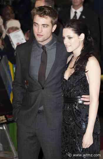 Kristen Stewart and Robert Pattinson   Entertainment News   wfmz.com - WFMZ Allentown