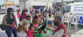 Misión Nevado realizó jornada de atención integral en Palo Negro - Diario El Siglo