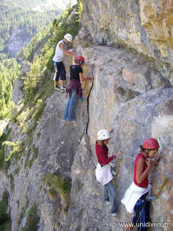 Annecy Sensations – COMPLET Camping Le Panoramic vendredi 23 juillet 2021 - Unidivers