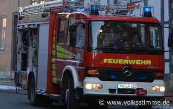 Auto-Alarmanlage löst Feuerwehreinsatz in Halberstadt aus - Volksstimme