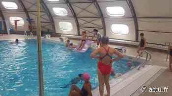La piscine de Villeparisis sera agrandie et rénovée : découvrez quand - La Marne