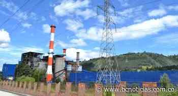 Central Termoeléctrica de Paipa (Termopaipa) cumple con la normatividad ambiental de emisiones - BC NOTICIAS - BC Noticias
