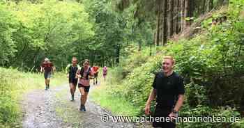 Der Monschau-Marathon 2021 wird als virtuelles Erlebnis stattfinden - Aachener Nachrichten