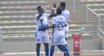 Sport Chavelines venció 1-0 a Deportivo Coopsol y es momentáneamente el nuevo líder de la Liga 2 - Futbolperuano.com