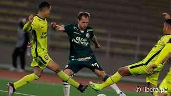 Coopsol ganó 1-0 a Universitario y lo eliminó de la Copa Bicentenario - Libero.pe